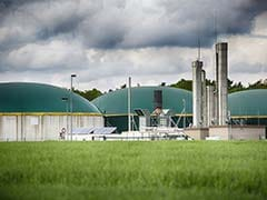Centre Asks States To Set Up One Lakh Biogas Plants