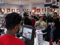 Nearly 136 Million Expected For US Black Friday Sales
