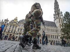 Brussels on Highest Alert After 'Serious, Imminent Threat' Warning