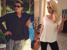 Charlie Sheen's Porn Star Ex Says he Showed Signs of HIV When They Dated