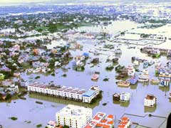 Tamil Nadu Floods: High Court Seeks Status Report by Tomorrow
