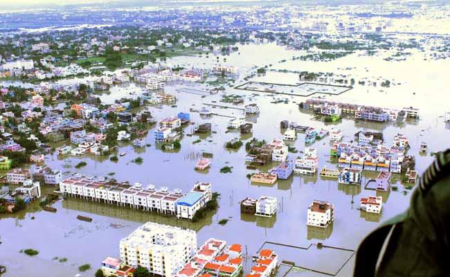chennai floods image