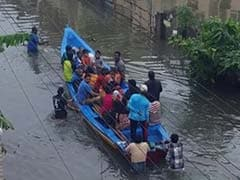 11 NDRF Teams Rushed to Rain-Hit Tamil Nadu