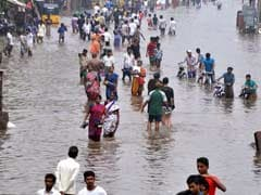 Indian Air Force Rescues 22 in Rain-Affected Tamil Nadu