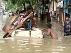Heavy Rain Forecast in Tamil Nadu, Schools and Colleges to Remain Shut