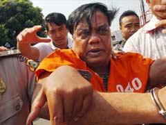 Chhota Rajan Claims 'Some Mumbai Cops' Linked To Dawood Ibrahim