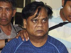 J Dey Murder Case: Gangster Chhota Rajan Produced Before Special Court Via Video-Link
