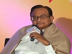 Economy Stagnant, Lack of Direction in Government: Chidambaram