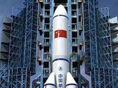 China Testing its Largest New Space Rocket: Official