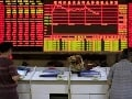 China Selloff Weighs On Sensex, Nifty; TCS Slips On Q4