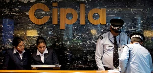 Cipla  Inks Pact With US Firm for Post-Operative Pain Treatment Product