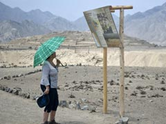 Peru's Ancient City Caral Inspires Modern Architects