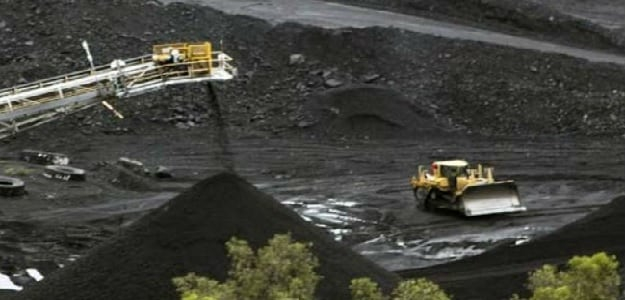 Panel for Coal Gas to be Set Up Soon: Report