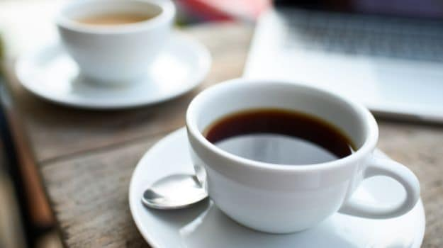Addicted to Coffee? Look What It Could Do to Your Brain