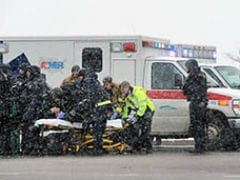 3 Killed in Shooting at Colorado Family Planning Center, Gunman Surrenders