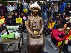 South Korea, Japan Hold First Post-Summit Talks on 'Comfort Women'