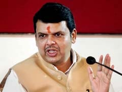 Thackeray Memorial Trust To Be Registered Soon: Devendra Fadnavis