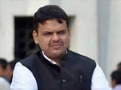 Can't Withdraw Your Security, Says Chief Minister Fadnavis To Anna