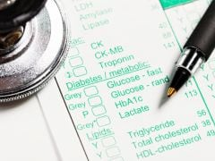 Liver Disease Risk Rises In People With Type 2 Diabetes: Study