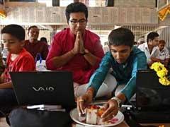 Sensex Snaps 5-Day Losing Streak in Diwali Muhurat Trading