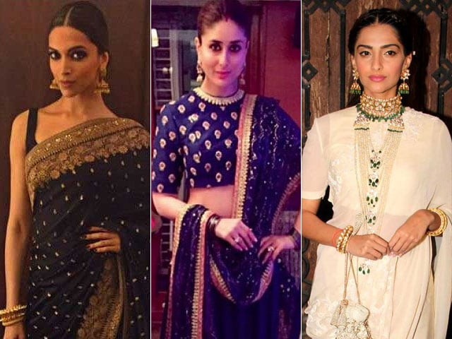 Who Won Diwali? The 10 Best Bollywood Outfits Ranked