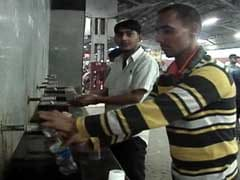 'Drinking Water' at Railway Stations Not Fit to Drink