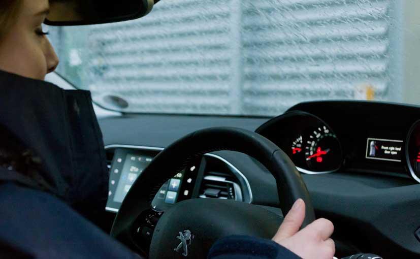 car driving tips for beginners ndtv carandbike. Black Bedroom Furniture Sets. Home Design Ideas