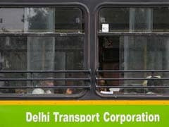 6 New Buses Enabled With Wi-Fi, CCTV and GPS Rolled Out In Delhi