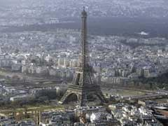 Strike Shuts Eiffel Tower To Tourists Again