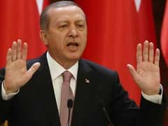 Recep Tayyip Erdogan Says Turkey has Proof of Russian Involvement in ISIS Oil Trade