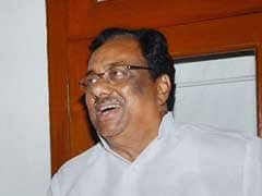 Tamil Nadu Congress Chief Elangovan Quits Over Assembly Poll Results