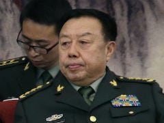 Top Chinese Military Official Held Talks With Pakistan Leaders