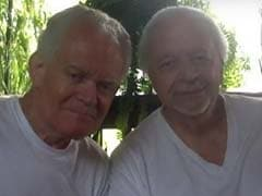 These Gay Men Became 'Father and Son.' Now They Want to Get Married But Can't.