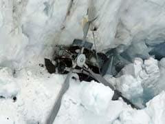 Last New Zealand Chopper Crash Bodies Retrieved From Glacier