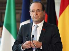 Francois Hollande Urges Grand Coalition Against Islamic State