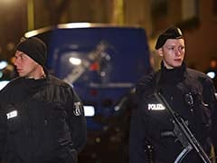 'Terror-Financing' Raids In Germany Target Chechen Suspects