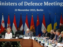 Germany to Support Military Campaign Against Islamic State After French Appeal