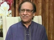 Ghazal Singer Ghulam Ali Cancels India Concerts, Says Atmosphere not Right