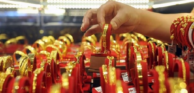 Global Gold Demand Hits More Than 2-Year High in Q3: World Gold Council – NDTV Profit - photo#40