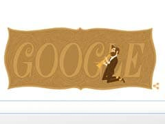 Google Remembers Saxophone Innovator Adolphe Sax on His 201st Birthday