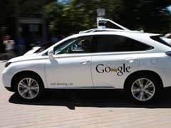 For The First Time, Google's Self-Driving Car Takes Some Blame For A Crash