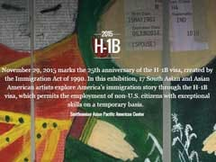 US Museum Launches Digital Arts Exhibition on H1B Visa