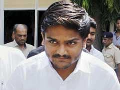 Hardik Patel's Mother, Sister Detained During Gujarat Chief Minister's Rally