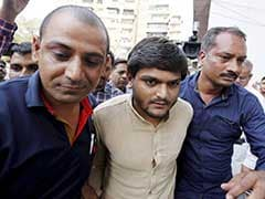 Court to Hear Hardik Patel's Bail Plea Today