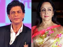 Hema Malini on 'Shah Rukh Pakistani Agent' Comment: We Are Proud of Him