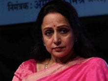 Fadnavis Government In Dock Over Plot Allotment For Hema Malini's School