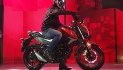 All-New Honda CB Hornet 160R to be Launched in December
