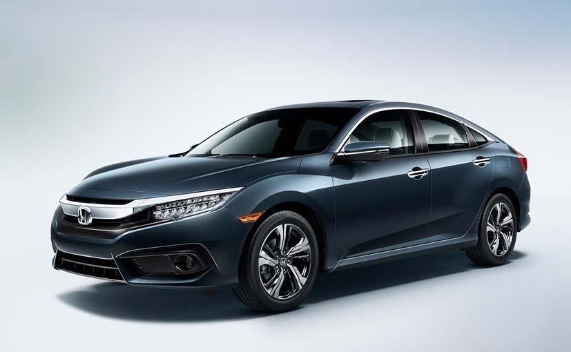 Honda city car price in india 2013 16