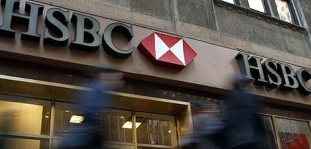 HSBC Cutting 'Dozens' Of Senior Jobs In Investment Bank: Report