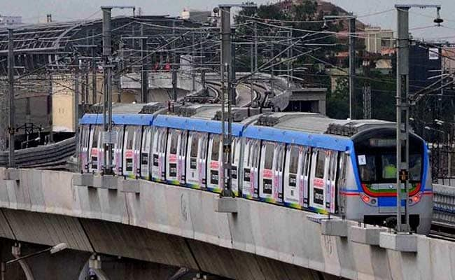 Hyderabad Metro Rail To Be Extended To Yadadri Shrine: Managing Director